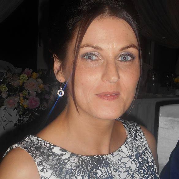 Jenny McAuley