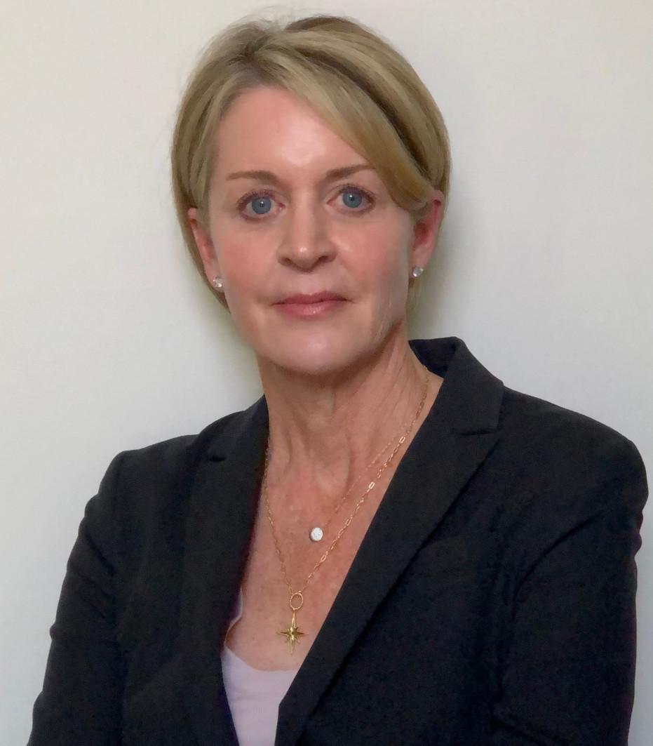 Julie Coupland