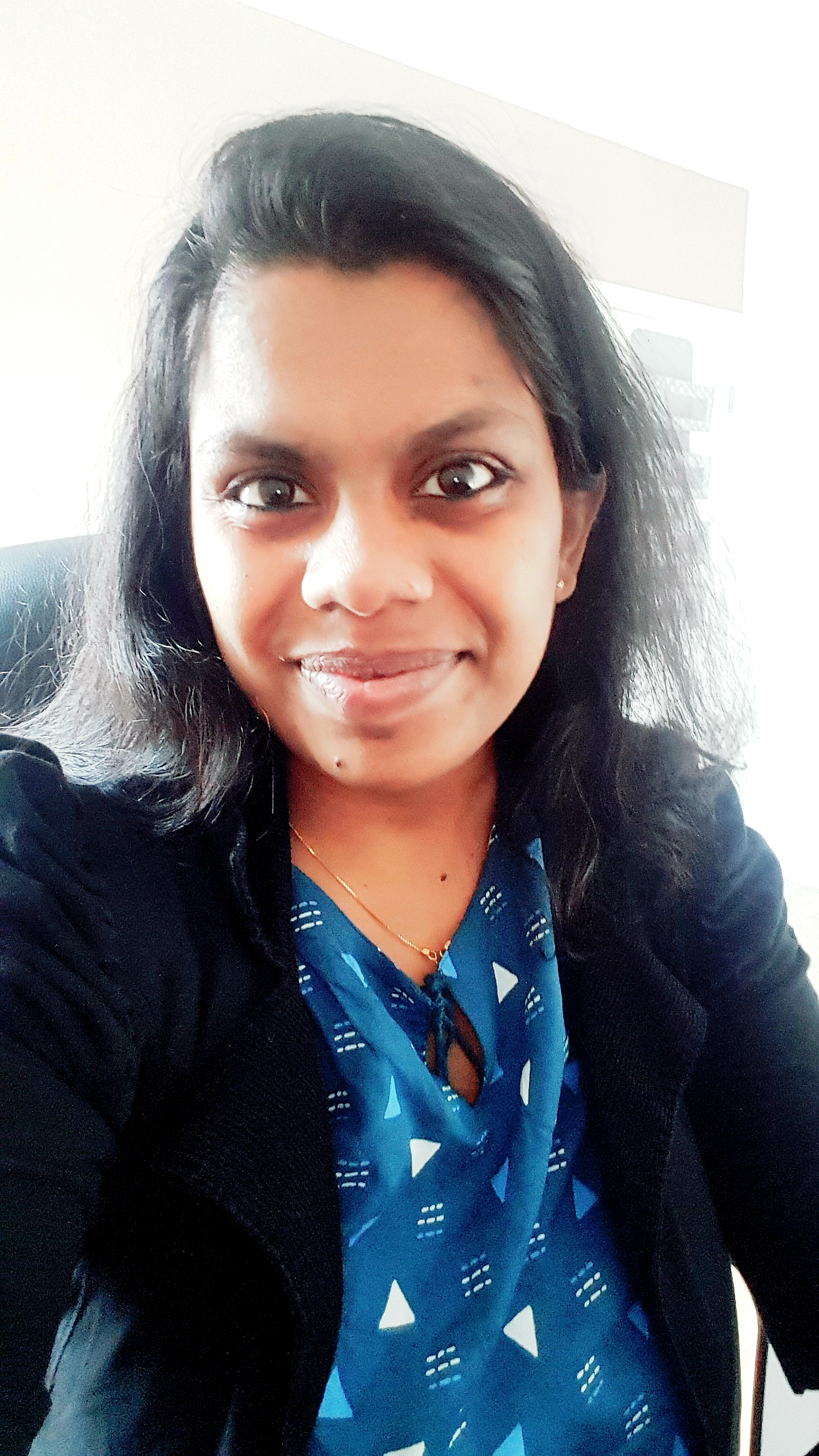 Sneha Narayanan